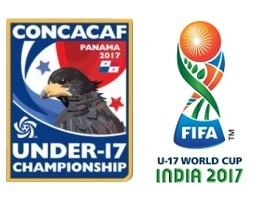 Haiti - Football U-17 : Calendar final phase of qualifying for the World Cup India