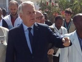 Haiti - Politics: «France can do better» dixit Jean-Marc Ayrault