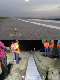 Ha ti reconstruction avancement des travaux l for Hopital canape vert haiti