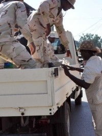 Haiti - FLASH : RD back every day in the North, nearly 1,500 illegal Haitians