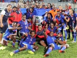 Haiti - Gold Cup 2017 : The Grenadiers win the victory against the Socca Warriors [4-3]