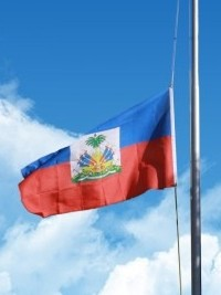 iciHaiti - NOTICE : 12 January, flags at half-mast