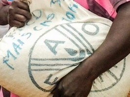 Haiti - Agriculture : $500,000 Seed Donation Agreement