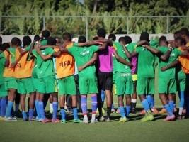 iciHaïti - Championnat CONCACAF 2017 : Pré-liste des Grenadiers dévoilée