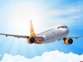 iciHaiti - Sunrise Airways : Commissioning of an Airbus A320