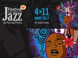 Haiti - NOTICE : The 11th edition of the 2017 Jazz Festival changes its date