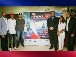 Haiti - Sports : International Jet Ski Race in June