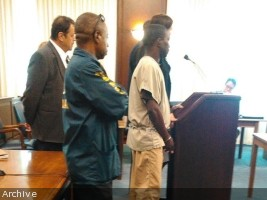 Haiti - FLASH : Trial of Guy Philippe in the United States