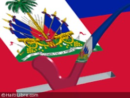 Haiti - FLASH : Final results 2nd round elections 1/3 Senate