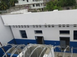 iciHaïti - Justice : 3 prisonniers meurent de faim dans la prison des Cayes