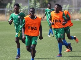 Haiti - World Cup 2017 : The Grenadiers late due to the Privert Government...