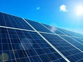Haiti - Technology : Solar power expands in the Northwest