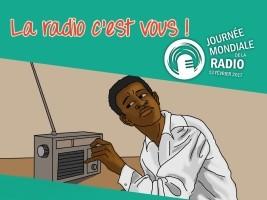 iciHaïti - Politique : Jovenel Moïse salue les stations de radios haïtiennes