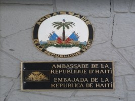 Haiti - FLASH Mexico : List of Haitians that must contact the consular section of Haiti