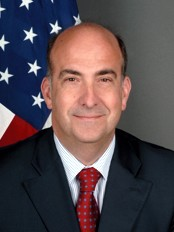 Haiti - USA : Wishes from the Ambassador of the United States to the Haitian people