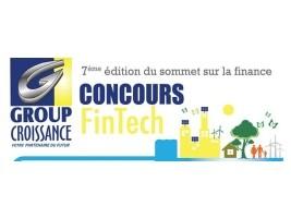 Le Group Croissance S.A., en partenariat avec l'Université Quisqueya, la Faculté des Sciences de l'Université d'État d'Haïti et « Crescat Consulting », organise la première Édition du concours de la FinTech...
