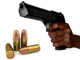 Haiti - Security : A bodyguard of the deputy Wanique Pierre shot down