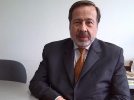 Haiti - Justice : 7th mission of Gustavo Gallón in Haiti