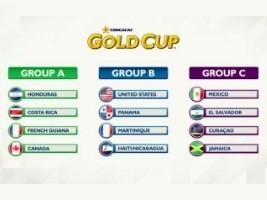 iciHaïti - GoldCup 2017 : Les Grenadiers dans le Groupe B en cas de victoire