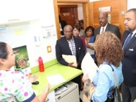 Haiti - Social : Haiti wants to draw inspiration from the Dominican experience
