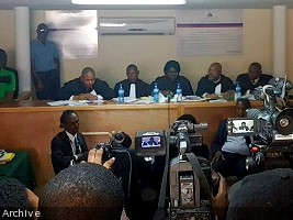 Haiti - Elections : BCEN hearings begin