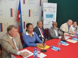 iciHaiti - Culture : Start of the fortnight of La Francophonie