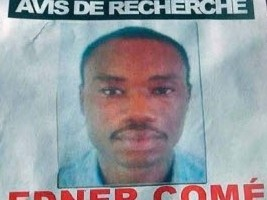 Haiti - FLASH : Arrest in DR of #2 of Clifford Brandt's gang