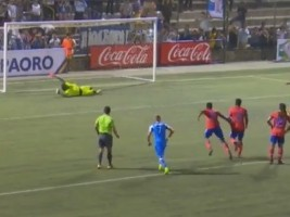 Haiti - Gold Cup 2017 : End of the dream, the Grenadiers eliminated [3-0]