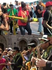iciHaïti - Culture : Follow Jah et la Nouvelle Flibuste en spectacles