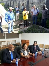 Haiti - Agriculture : Panama will provide Bio-Fortified Seeds in Haiti