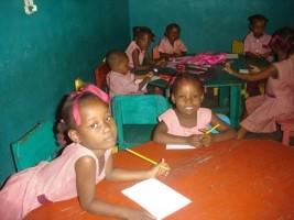 Haïti - Éducation : Curriculum préscolaire, une première dans le système éducatif haïtien
