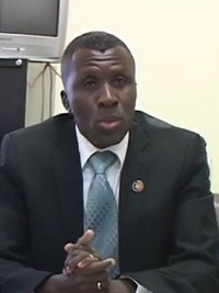 iciHaiti - Arcahaie : The Government Commissioner wants to question many people