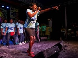 iciHaiti - Culture : Capacity building tour of cultural associations