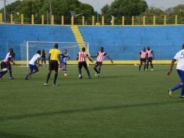iciHaiti - Football : ONA crushes MICT [4-0]
