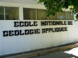 Haiti - Education : Crisis at ENGA, the Ministry proposes solutions