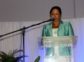 Haiti - Economy : Minister of MHAVE proposes to the diaspora to follow the Chinese example