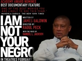 iciHaïti - Cinéma : «I am not your Negro» Prix du meilleur documentaire à Los Angeles