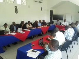 Haiti - Education : Ministry prepares for 2017 State exams