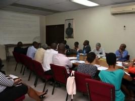 Haïti - Tourisme : Le Projet crédit vacances analysé par le Ministère