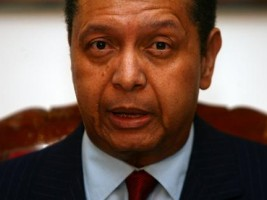 Haiti - Duvalier : 3 years after, the silence of justice...