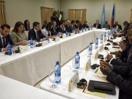 iciHaïti - Économie : Fin de la mission de l'ECOSOC