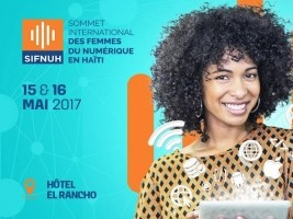 Haiti - Technology : First International Summit of Women of digital
