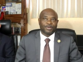 The Ministry of the Interior calls for the resumption of work at the D.I.E.- Added COMMENTARY By Haitian-Truth