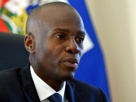 President Moïse announces difficult decisions to come