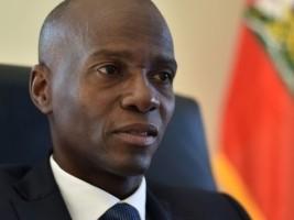 Ha ti politique profonde tristesse du pr sident mo se for Hopital canape vert haiti