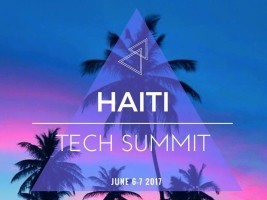 iciHaiti - Technology : Haiti Tech Summit 2017