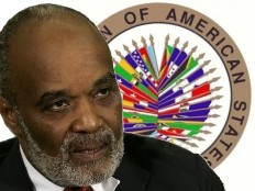 Haiti - Elections : René Préval very annoyed by the report of the OAS