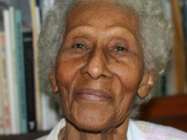 Haiti - FLASH : Vivianne Gauthier, icon of the dance passed away at 99