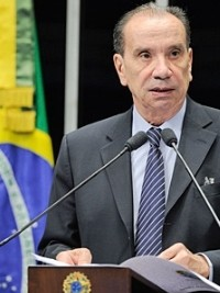 Haiti - Politics : Visit of the Brazilian Minister of Foreign Affairs