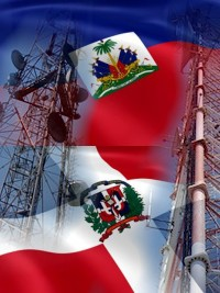 Haiti - Technology : Towards an airwaves «war» with DR ?